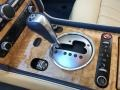 2007 Continental GT  6 Speed Automatic Shifter