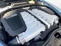 2007 Continental GT  6.0L Twin-Turbocharged DOHC 48V VVT W12 Engine