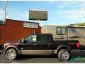 Magma Red - F150 King Ranch SuperCrew 4x4 Photo No. 2