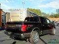 Magma Red - F150 King Ranch SuperCrew 4x4 Photo No. 5