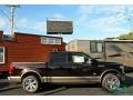 Magma Red - F150 King Ranch SuperCrew 4x4 Photo No. 6