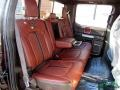 Magma Red - F150 King Ranch SuperCrew 4x4 Photo No. 12