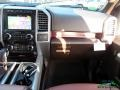 Magma Red - F150 King Ranch SuperCrew 4x4 Photo No. 17