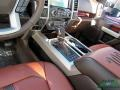 Magma Red - F150 King Ranch SuperCrew 4x4 Photo No. 31
