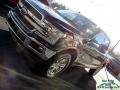 Magma Red - F150 King Ranch SuperCrew 4x4 Photo No. 36