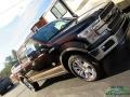 Magma Red - F150 King Ranch SuperCrew 4x4 Photo No. 37