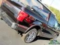 Magma Red - F150 King Ranch SuperCrew 4x4 Photo No. 38