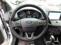 2019 Oxford White Ford Escape SEL 4WD  photo #16