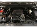 2013 Silver Ice Metallic Chevrolet Silverado 1500 LT Extended Cab  photo #15