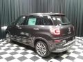 Grigio Scuro (Grey Metallic) - 500L Trekking Photo No. 8