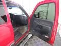 2000 Victory Red Chevrolet Silverado 1500 LT Extended Cab 4x4  photo #28