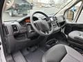 2019 ProMaster 3500 Cutaway Black Interior