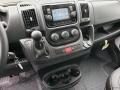 Dashboard of 2019 ProMaster 3500 Cutaway