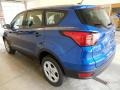 2019 Lightning Blue Ford Escape S  photo #4