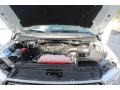 White Platinum - F150 Lariat SuperCrew Photo No. 22