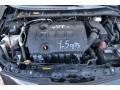Black Sand Pearl - Corolla S Photo No. 9