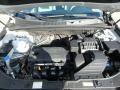 2011 Bright Silver Kia Sorento LX  photo #2