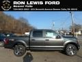 2019 Magnetic Ford F150 STX SuperCrew 4x4  photo #1