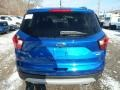 2019 Lightning Blue Ford Escape Titanium 4WD  photo #4