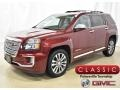 Crimson Red Tintcoat - Terrain Denali AWD Photo No. 1