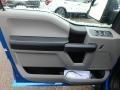 2019 Velocity Blue Ford F150 STX SuperCrew 4x4  photo #13