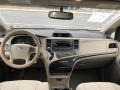 2011 Sandy Beach Metallic Toyota Sienna LE  photo #12