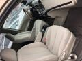 2011 Sandy Beach Metallic Toyota Sienna LE  photo #17