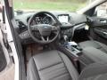 2019 White Platinum Ford Escape SEL 4WD  photo #13