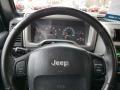 2006 Bright Silver Metallic Jeep Wrangler Unlimited 4x4  photo #7