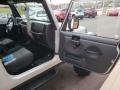 2006 Bright Silver Metallic Jeep Wrangler Unlimited 4x4  photo #27