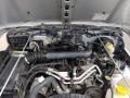 2006 Bright Silver Metallic Jeep Wrangler Unlimited 4x4  photo #35