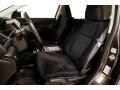 2012 Urban Titanium Metallic Honda CR-V LX 4WD  photo #5