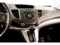 2012 Urban Titanium Metallic Honda CR-V LX 4WD  photo #9