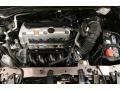 2012 Urban Titanium Metallic Honda CR-V LX 4WD  photo #18