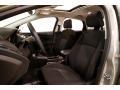 2015 Tectonic Metallic Ford Focus SE Sedan  photo #5