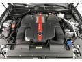 2018 SLC 43 AMG Roadster 3.0 Liter biturbo DOHC 24-Valve VVT V6 Engine
