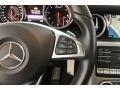 2018 SLC 43 AMG Roadster Steering Wheel