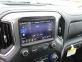 2019 Shadow Gray Metallic Chevrolet Silverado 1500 LT Double Cab 4WD  photo #3