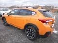 Sunshine Orange - Crosstrek 2.0i Limited Photo No. 6