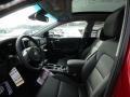 Hyper Red - Sportage SX Turbo AWD Photo No. 11