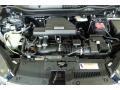 2019 Modern Steel Metallic Honda CR-V EX-L AWD  photo #17