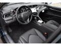 Black Interior Photo for 2019 Toyota Camry #131399361