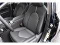 Black Front Seat Photo for 2019 Toyota Camry #131399412