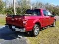 2019 Ruby Red Ford F150 XLT SuperCrew  photo #5