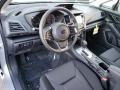 Black Interior Photo for 2019 Subaru Impreza #131406210