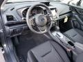 Black Interior Photo for 2019 Subaru Impreza #131407200