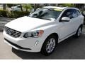 Ice White - XC60 T5 Drive-E Photo No. 4