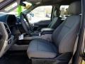 2019 Stone Gray Ford F150 XLT SuperCrew 4x4  photo #9