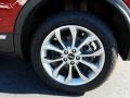 2019 Lincoln MKC Select Wheel and Tire Photo