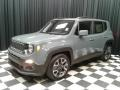 2018 Anvil Jeep Renegade Latitude  photo #2